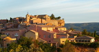 Rousillon Sunrise